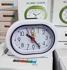 Orologio Sveglia Da Tavolo 117 Quarzo Quartz Clock Alarm dfh