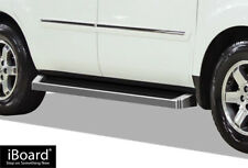 iBoard Running Boards Style Fit 09-15 Honda Pilot
