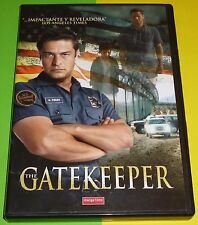 THE GATEKEEPER - Nueva