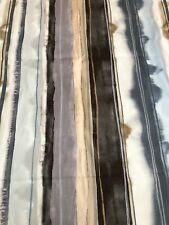 350cm HARLEQUIN Demeter cotton curtain upholstery fabric