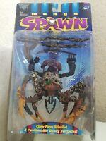 Manga Clown Spawn 1997 NIB