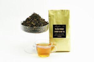 Golden Monkey Luxury Black Tea from Fujian