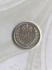 More details for 1937 george vi silver proof maundy four 4 pence 4d 1.89 g • ⌀ 18 mm km# 851