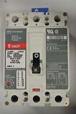 Cutler Hammer HMCP015E0C HMCP 3Ph 600V 15A Circuit Breaker - TESTED