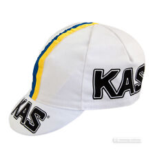 KAS Pro Team Classic Cycling Cap - Made in Italy