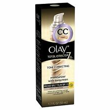 Olay :: Total Effects :: 7-in-1 Tone Correcting UV Moisturizer :: EXP 2016