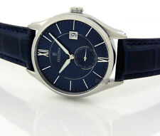 FESTINA F16872/3 MEN DATE STAINLESS STEEL 42mm LEATHER *SUPER CLEARANCE SALE*