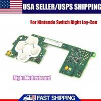 For Nintendo Switch Joy-Con R Handle Controller Motherboard Mainboard Parts USA