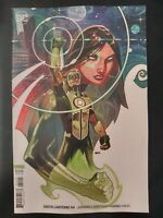 GREEN LANTERNS #54b (2018 DC Universe Comics) VF/NM Book