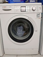 Bosch WAS28443 Waschmaschine Frontlader Logixx 8 /A+++/1400 UpM/ 8 kg/weiß