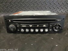 Siemens Car Stereos & Head Units for Peugeot CD