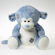 "My Blue Nose Friends 9"" Coco the Monkey - Soft Toy Beanie"