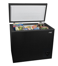 Arctic King 7 cu.ft. Chest Freezer - Black - Free Shipping - Brand New
