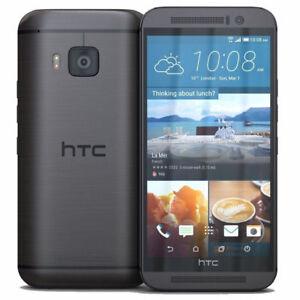 "HTC ONE M9 3gb 32gb Octa Core 5"" HD Screen 20Mp Android 5.0 4g LTE Smartphone"