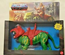 BATTLE CAT MASTERS OF THE UNIVERSE ORIGINS MOTU NUOVA NEW