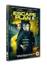 Escape Plan 2 [DVD]