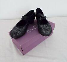 Da Bella shoes - Women's Shoes - UK size 6 - Black colour - New in box