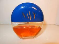 Navy Cover Girl 1.5 Oz Eau De Parfum Perfume Spray