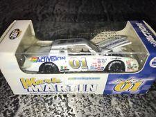 1983 Mark Martin 01 Activision Action 2000 1/64 Diecast