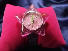 Child's Disney Tinkerbell Watch with Liquid in Band B30-257