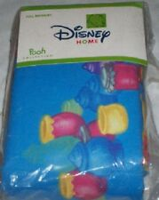 Disney Winnie The Pooh Collection Full Bedskirt New Bed Skirt