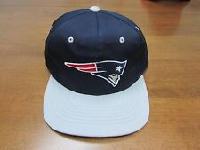 New England Patriot's Youth OSFA Baseball Cap - Officially Licensed NFL Product