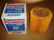 A23587 PUROLATOR JAGUAR XJ6 LOTUS AIR FILTER