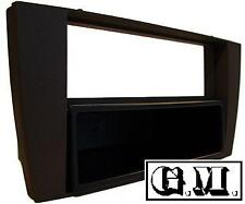 Mascherina autoradio monitor radio Doppio 2 Din JAGUAR X S Type dal 2002 in poi
