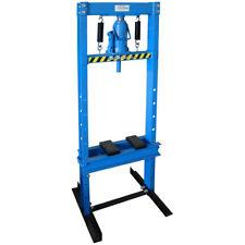 Güde Werkstattpresse Hydraulikpresse Presse WP 12 T 12- Tonnen