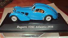 1/43ième - BUGATTI 57SC ATLANTIC - 1938