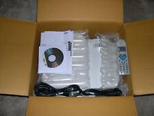 NEC M333XS HDMI USB SHORT THROW LCD PROJECTOR Data/Video/HD-Ready - 3300 Lumens!