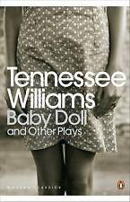 Baby Doll and Other Plays by Tennessee Williams (Paperback, 2009)