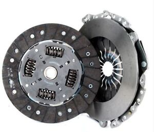 SACHS 2 PART CLUTCH KIT FOR A SEAT ALHAMBRA 1.9 TDI 4MOTION