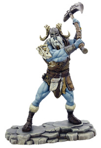 Dungeons & Dragons RPG: Icewind Dale: Rime of the Frostmaiden - Frost Giant Rava