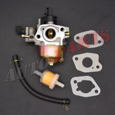 Carburetor Carb For Honda HRA215 SXA Walk-Behind Mower # 16100-ZG9-005 Be46a C