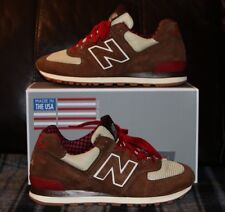"New Balance 574 574PB Made in USA Mens ""Tall Tales Pack"" Paul Bunyan Shoes 9.5 D"