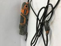 Ridgid R8223404 Corded Oscillating Multi-Tool