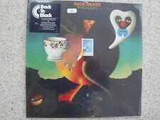 Nick Drake: PINK MOON VINILE LP + mp3 download