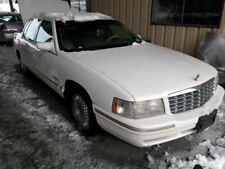 Driver Left Front Door Fits 97-99 DEVILLE 629176