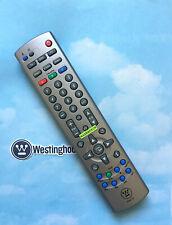 ORIGINAL WESTINGHOUSE TV REMOTE, LTV-32W4, LTV-32W4 HDC, LTV-40W1,RMC-01,