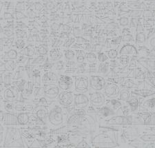 Andover Encyclopedia Galactica by Suite 1500 A 8340 C COTTON FABRIC  BTY