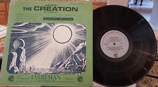 MOGENS WOLDIKE Haydn The Creation 2 LP SRV 130/1  w/Insert NM/NM