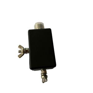 DIY Kit YY-100 (M) 1:9 Miniature Balun Black for HAM Radio Outdoor QRP Stations