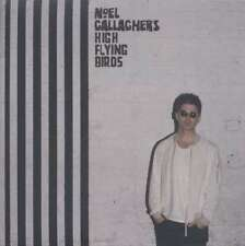 Noel Gallagher's High Flying Birds - Chasing Yesterday NEW CD