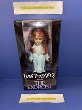 Living Dead Dolls The Exorcist Regan Doll by Mezco Toyz 2017