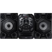 Samsung MXJ630/ZA Giga Shelf Top Audio System With Built-In CD Player
