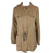 S,M,Lg,XLg NWT Light Weight Coat HFX Stretch Womens Rain Jacket Hayden