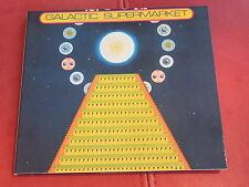The Cosmic Jokers - Galactic Supermarket 1995 Cd Spalax France Klaus Schulze...