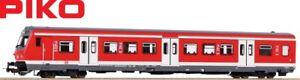 "Piko H0 58507 S-Bahn Steuerwagen 2. Klasse der DB AG ""AC für Märklin"" NEU + OVP"