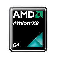 AMD Athlon 64 X2 5000+ 5000+ - 2.6GHz Dual-Core (ADO5000IAA5DO) Processor